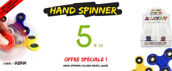 Original Hand Spinner
