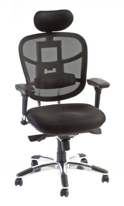 OFFICE PRO - TECKNET NOIR