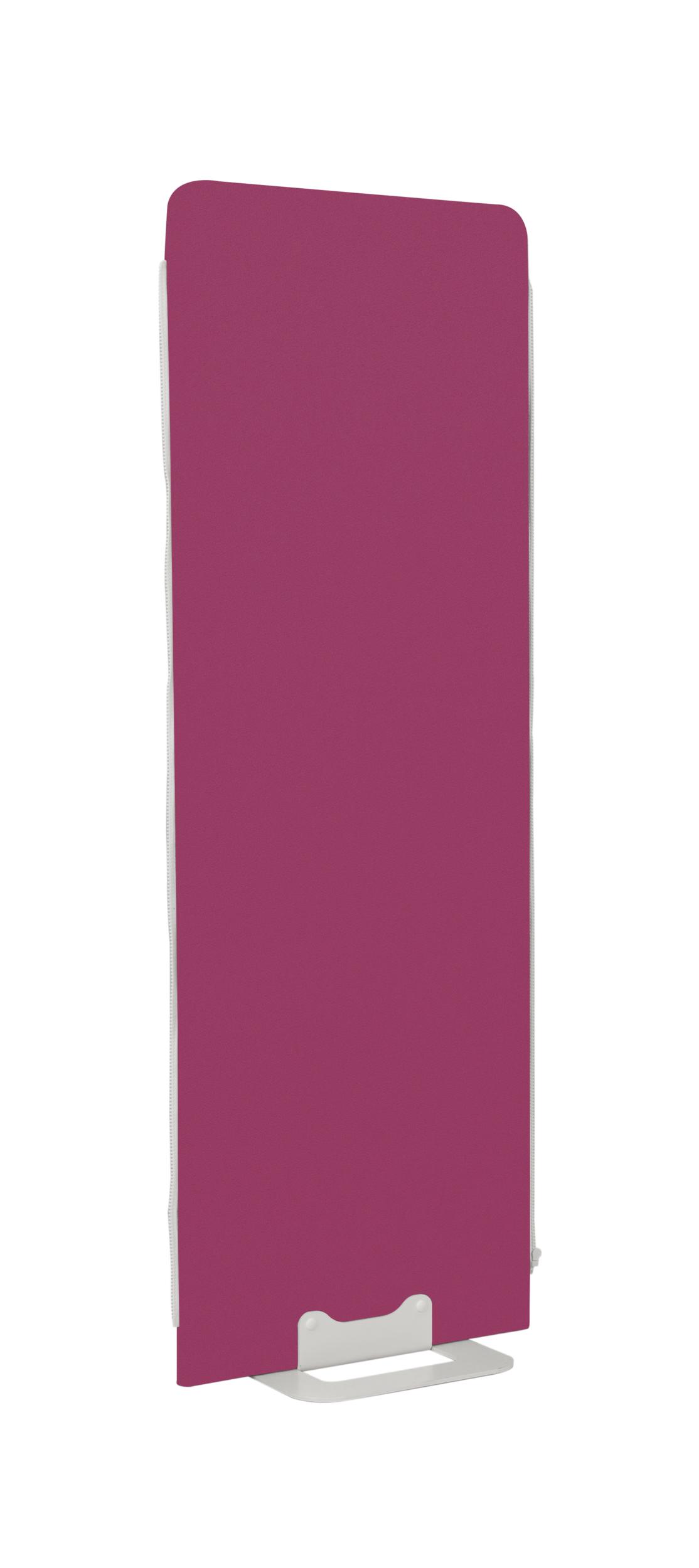 CLOISON HAUTE LARGEUR 60CM FRAMBOISE