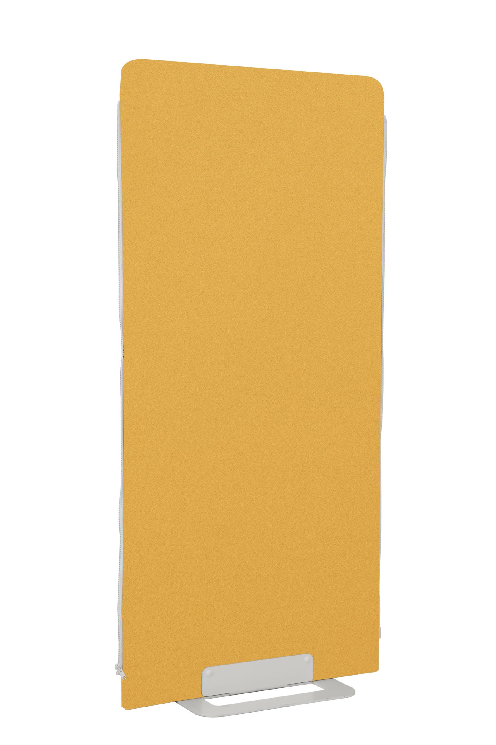 CLOISON HAUTE LARGEUR 80CM MANDARINE