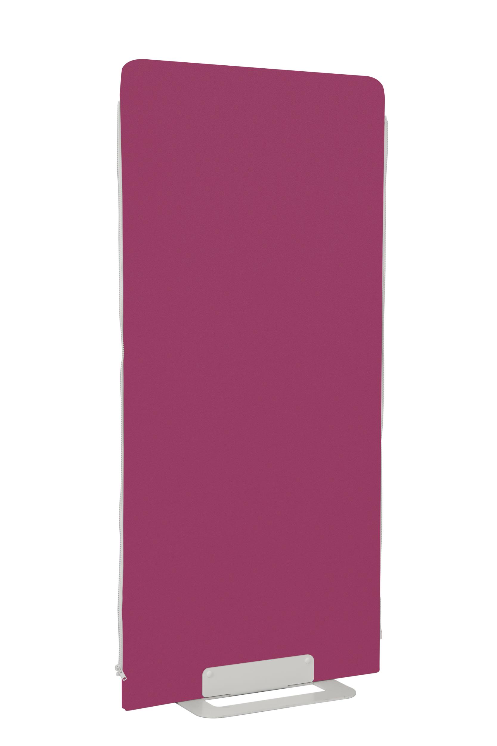 CLOISON HAUTE LARGEUR 80CM FRAMBOISE