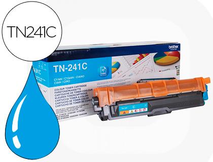 TONER TN-241 CYAN
