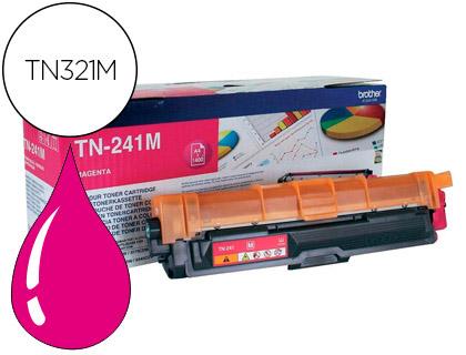 TONER TN-321 MAGENTA