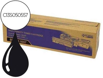 TONER 0557 XL NOIR