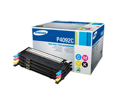 P4092C PACK 4 ENCRES