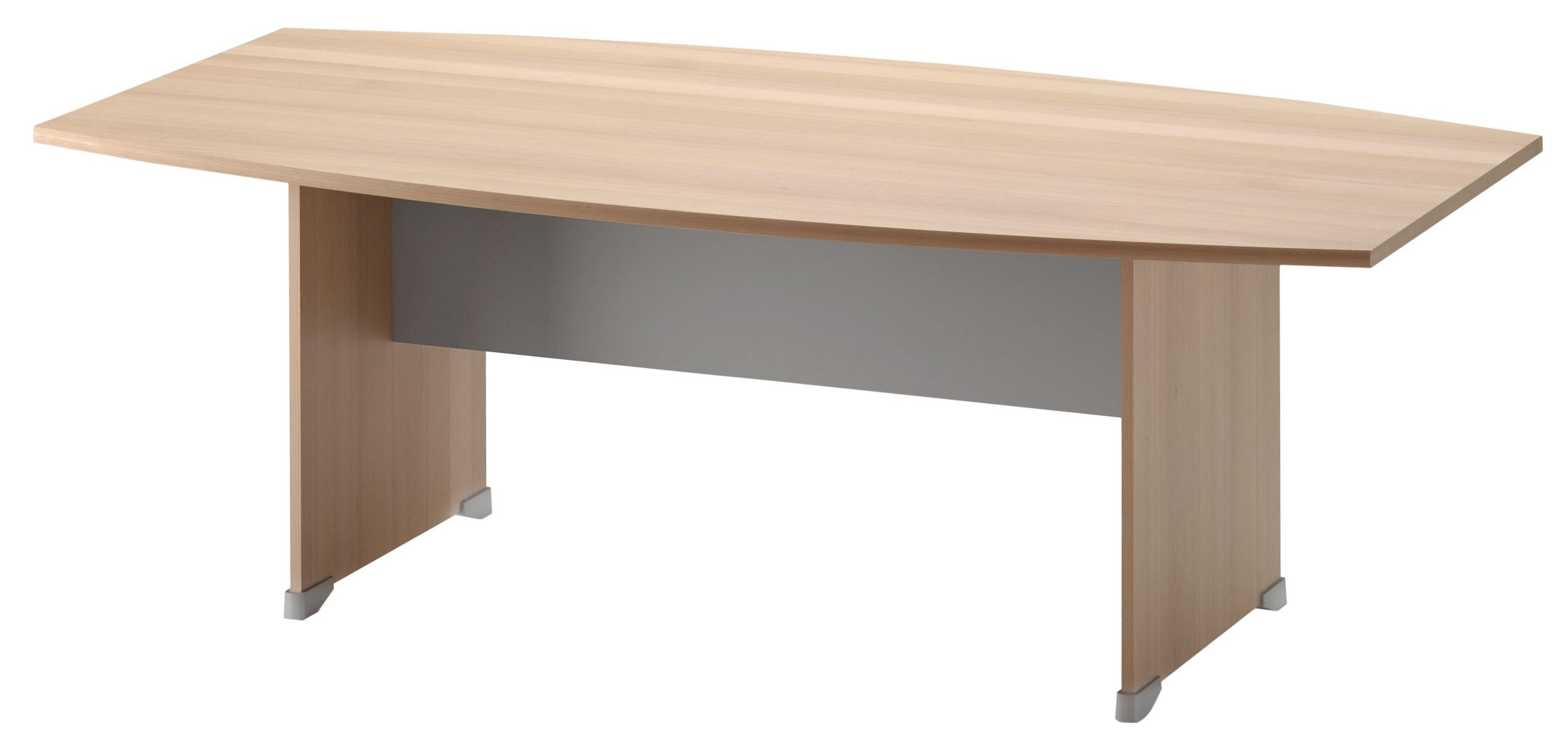 JAZZ+ HÊTRE AMBRÉ TABLE TONNEAU