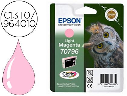 CHOUETTE T0796 MAGENTA CLAIR
