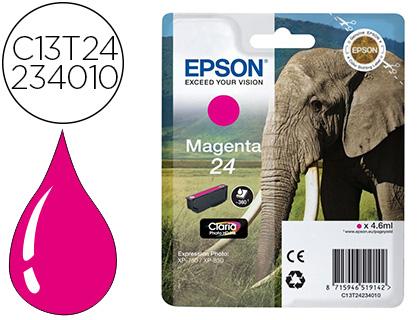 ÉLÉPHANT T2423 MAGENTA