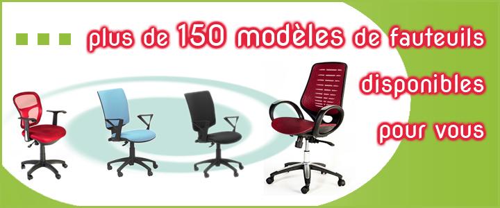 OFFICEPRO 150 fauteuils