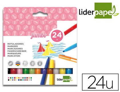 JUMBO ÉTUI CARTON DE 24