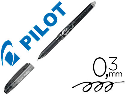 PILOT FRIXION POINT 35508