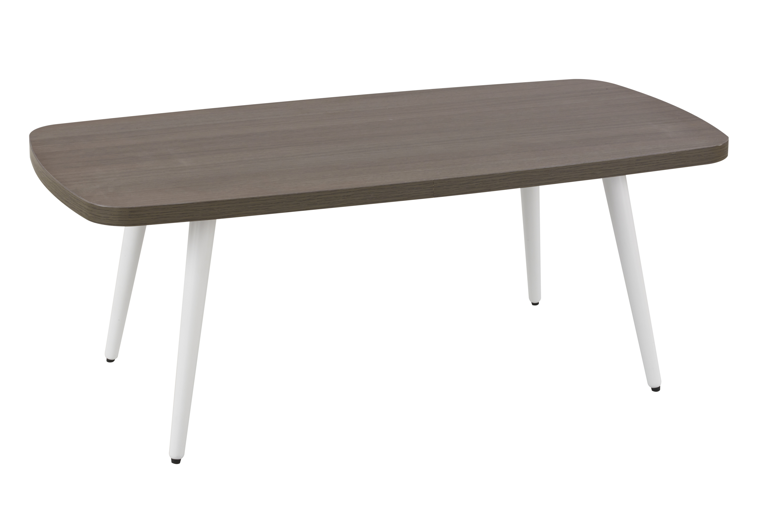 X-SPACE TABLE BASSE RECTANGLE CHÊNE ROYAL