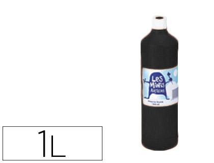 ÉCONOMIQUE ULTRA LAVABLE 1l NOIR