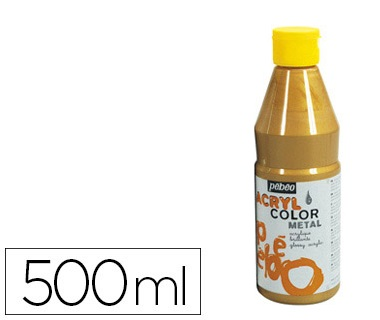 ACRYLCOLOR 500ml OR