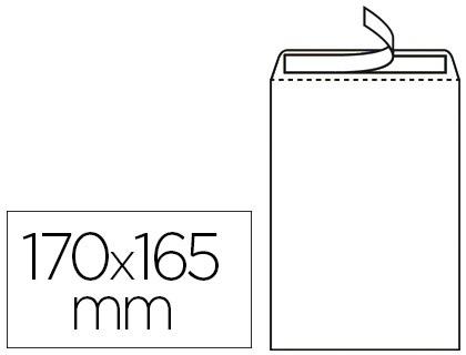 POCHETTE BULLES 90G 170x165MM