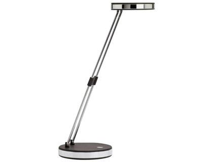 LAMPE LED MAULPUCK NOIR