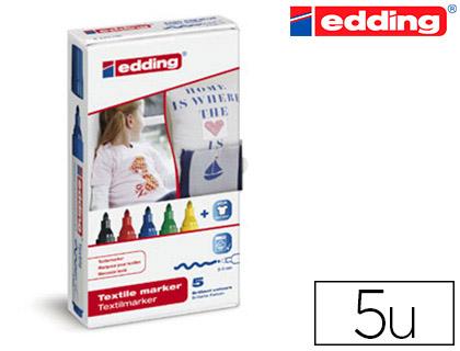 E4500 TEXTILE PACK DE 5