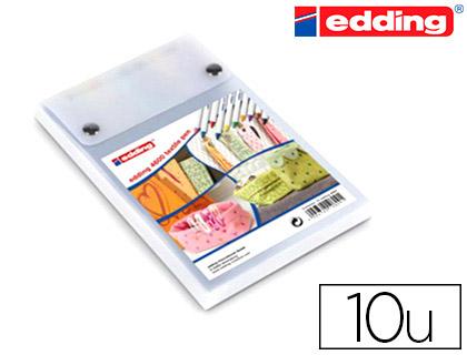E4600 TEXTILE PACK DE 10