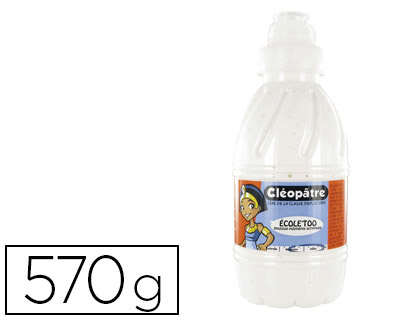COLLE ÉCOLE TOO RECHARGE 570ML