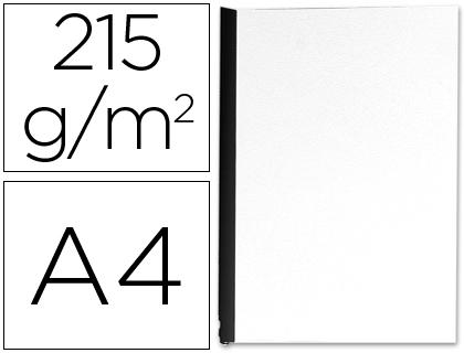 PLAT EN CARTON 250G/M2 A4 BLANC BRILLANT