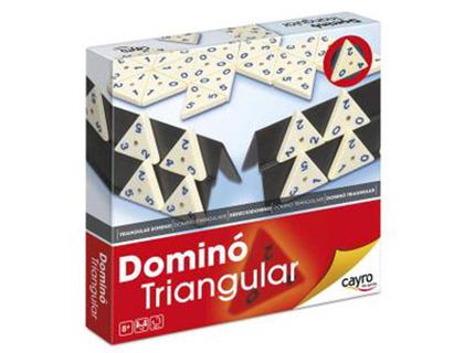 DOMINOS TRIANGULAIRES