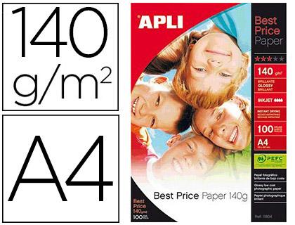BRILLANT BEST PRICE A4 140G
