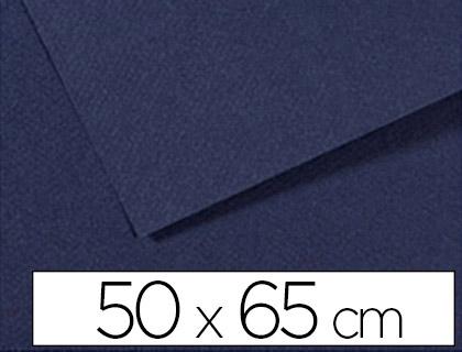 MI-TEINTES 50X65CM 160G BLEU INDIGO N°140