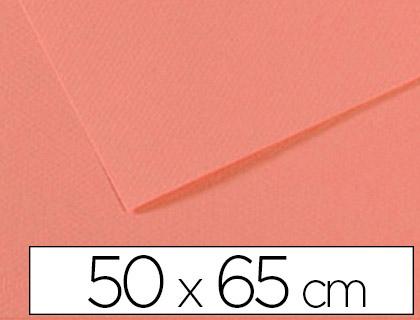 MI-TEINTES 50X65CM 160G ROSE FONCÉ N°352