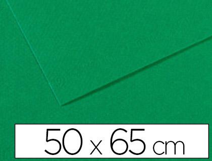 MI-TEINTES 50X65CM 160G VERT BILLARD N°575