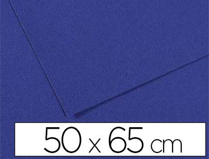 MI-TEINTES 50X65CM 160G OUTREMER N°590