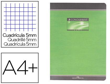 CAHIER SCOLAIRE 24X32CM SÉYÈS 192 PAGES