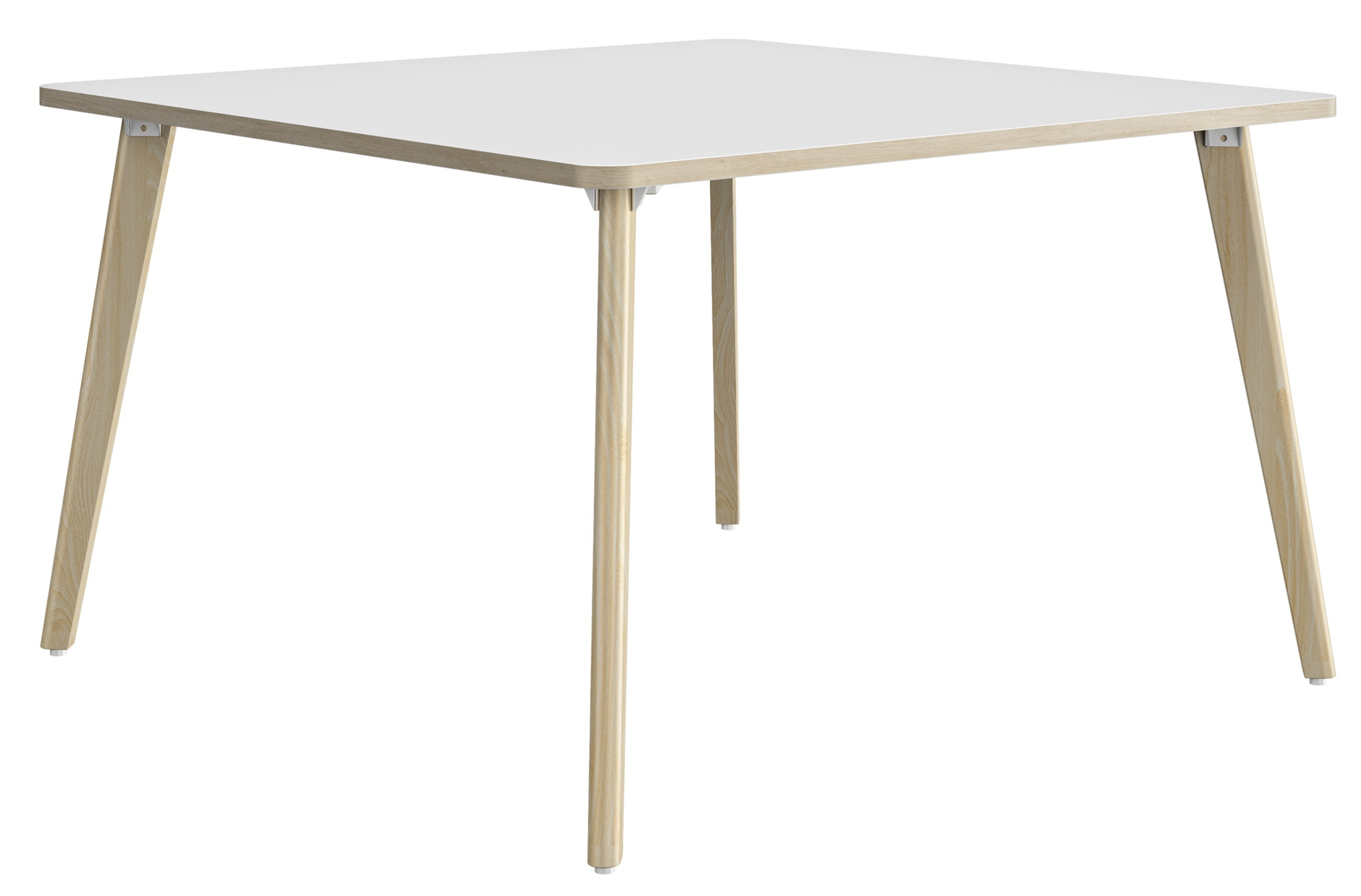 ARTEFACT TABLE DE REUNION 120X120CM