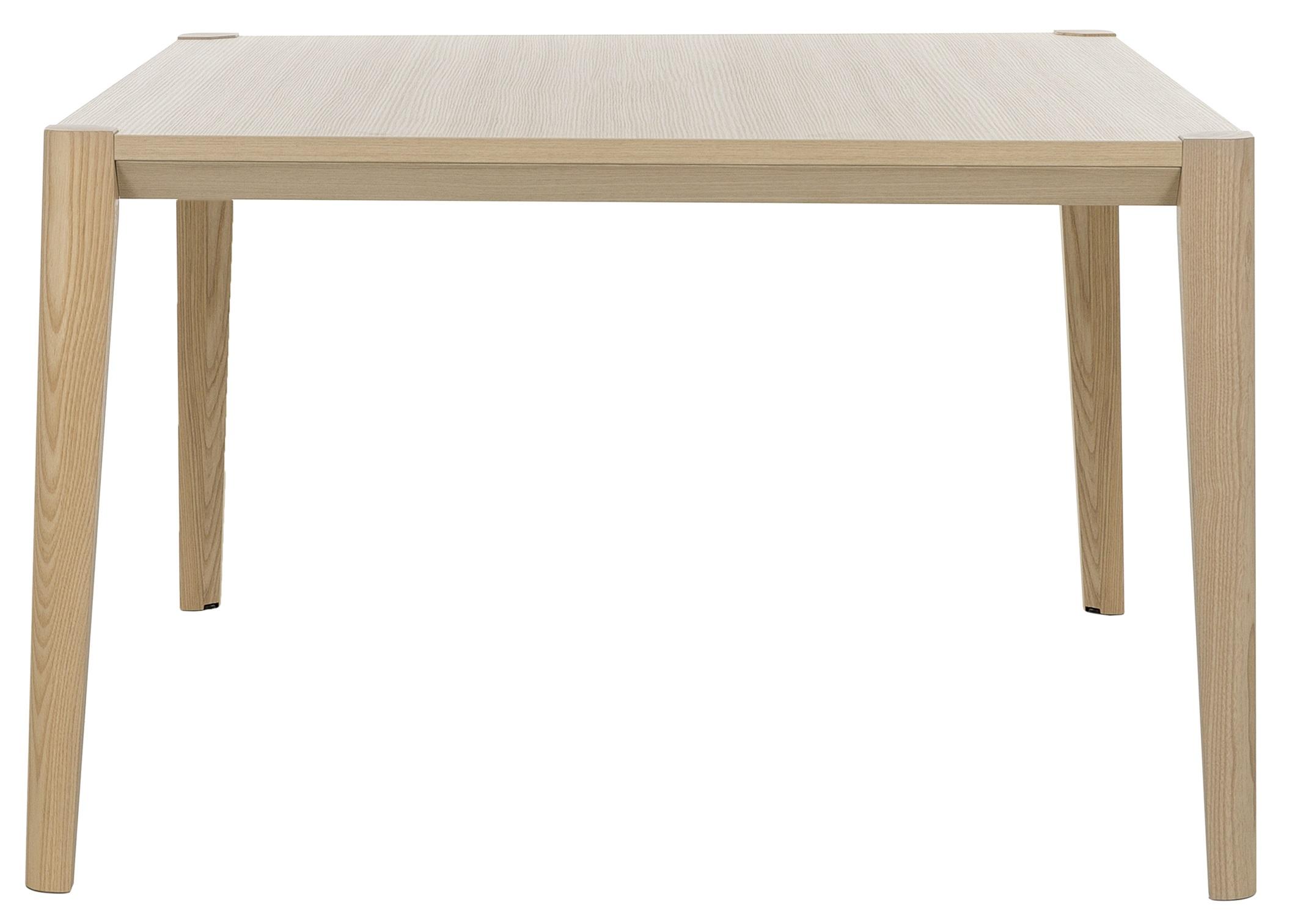 ABSOLU TABLE DE TRAVAIL BOIS 140CM