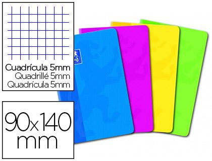 CLASSIQUE 90X140MM 96 PAGES