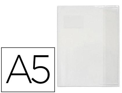 CRISTAL PVC 17x22CM INCOLORE