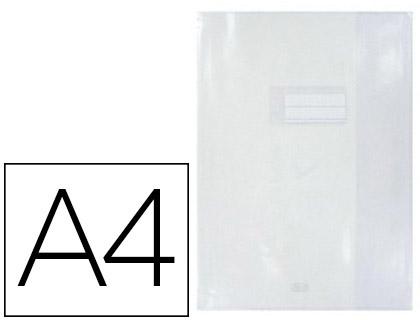 CRISTAL PVC 21x29.7CM INCOLORE