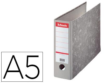 A L\'ITALIENNE A5 DOS 80MM GRIS