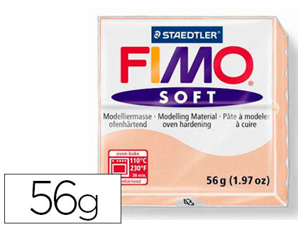 FIMO SOFT 56G CHAIR CLAIR