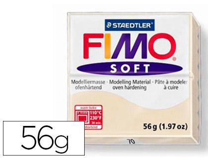 FIMO SOFT 56G SAHARA