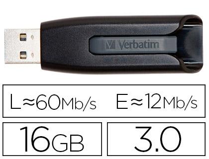 CLÉ USB 3.0 SUPERSPEED 16GB
