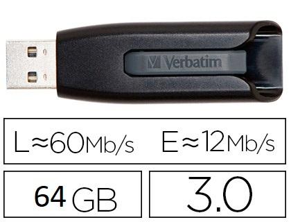 CLÉ USB 3.0 SUPERSPEED 32GB