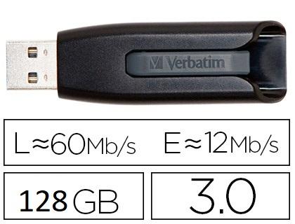 CLÉ USB 3.0 SUPERSPEED 128GB