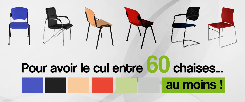 Buroweb.fr chaises