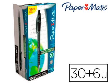FLEXGRIP ELITE NOIR PACK DE 30 + 6 GRATUITS