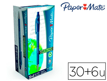 FLEXGRIP ELITE PACK DE 30 + 6 GRATUITS BLEU