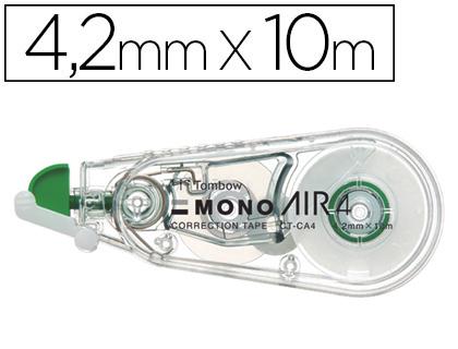 CORRECTEUR COMPACT MONO AIR PACK DE 2
