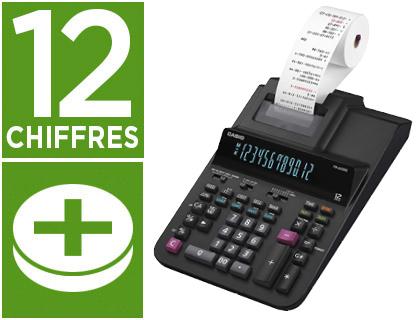 CASIO FR620 RE-IMPRIMANTE