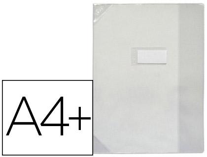 STRONG LINE PVC 24x32CM INCOLORE