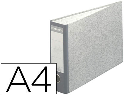 CLASSEUR A4 HORIZONTAL DOS 70MM