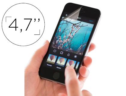 FILTRE ANTI-LUMIÈRE BLEUE SMARTPHONE 4.7